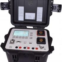microohm meter1